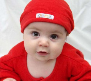 baju bayi lucu
