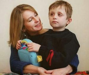 Menangani anak autis