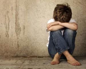 Anak introvert