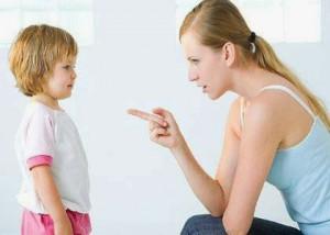 Cara menghukum anak yang baik dan efektif