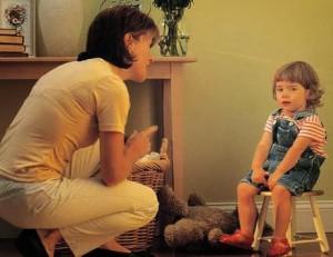 Cara menghukum anak yang baik dan efektif 2
