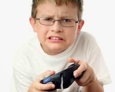 Manfaat game untuk anak