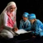 17 KEWAJIBAN ORANG TUA PADA ANAK DALAM ISLAM