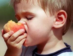 tipa agar anak suka makan buah