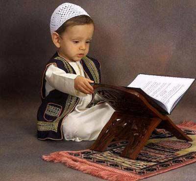 nama bayi laki laki islami