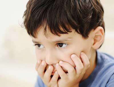 ciri ciri anak autis