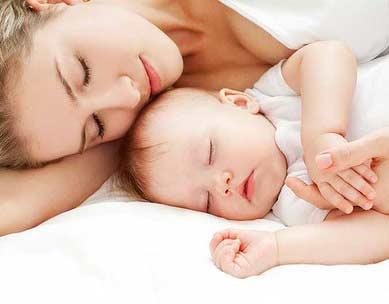 stimulasi bayi