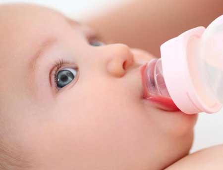 5 tips kebersihan dot & botol susu bayi