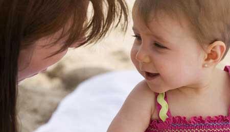 cara mengatasi anak cerewet & banyak tanya