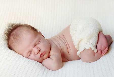 Menghilangkan ruam popok bayi dengan minyak zaitun