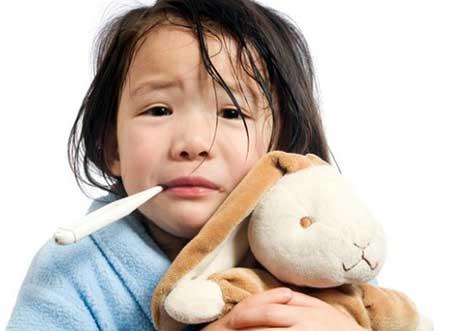 tips agar anak & balita tidak mudah sakit
