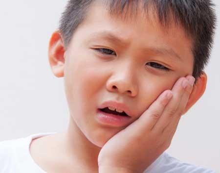 cara mencegah gigi berlubang pada anak balita