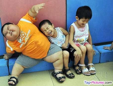 obesitas ternyata mempercepat pubertas anak