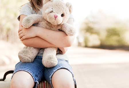 5 tips mengatasi homesick pada anak balita