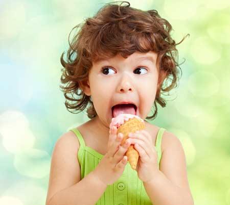 7 nutrisi terbaik bagi kesehatan anak