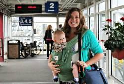 8 item perlengkapan bayi saat liburan