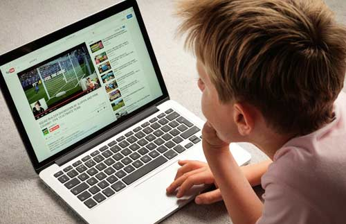 4 Tips Agar Youtube Aman Bagi Anak
