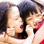 4 TIPS JIKA ANAK BALITA SERING MEMUKUL & MENGGIGIT