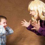 5 ALASAN ORANGTUA TIDAK BOLEH MEMBENTAK ANAK