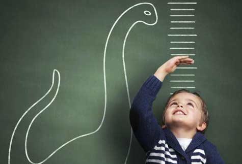 7 makanan agar anak tumbuh tinggi secara alami