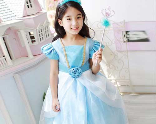 Bunda, stop dongeng princess (puteri) bagi anak