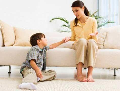 5 tips & cara mengajarkan anak agar jujur sejak kecil