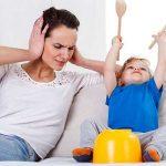6 TANDA ANAK HIPERAKTIF & PERBEDAANNYA DENGAN AKTIF BIASA