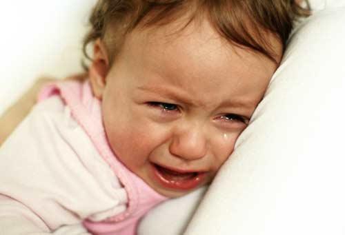 Anak balita sering sakit, wajarkah?