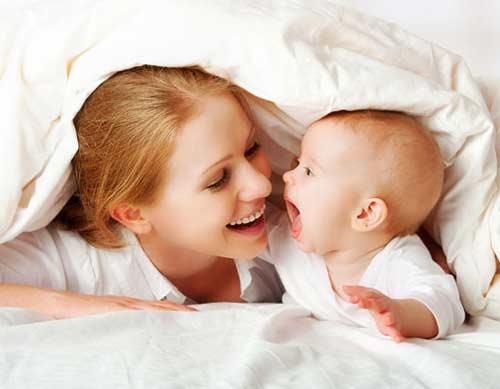5 tips mengasuh bayi tanpa babysitter