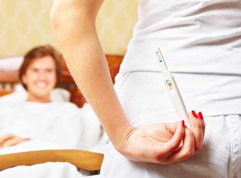 22 tips & cara cepat hamil