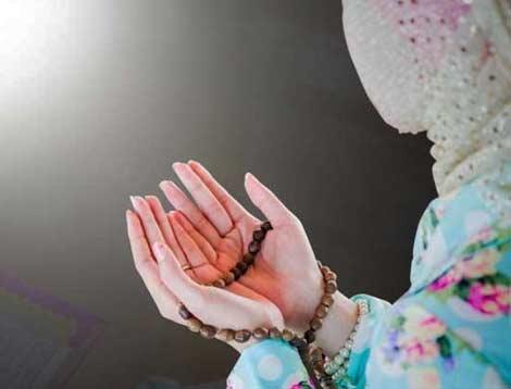 doa agar cepat hamil