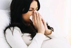13 obat batuk untuk ibu hamil yang aman & alami
